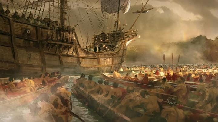 يشرح فيل سبنسر سبب تخطي عصر الإمبراطوريات 4 E3 2019 - الصورة رقم 1