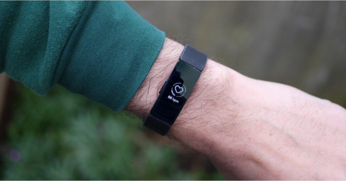 يصل Fitbit Inspire HR إلى أدنى سعر له في المملكة المتحدة ليوم واحد فقط 1
