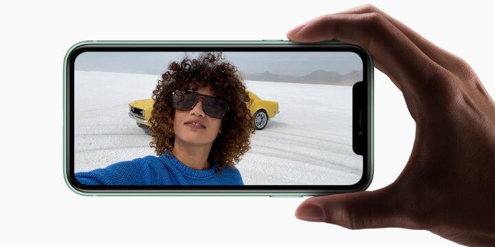 Image - يصل iPhone 11 بكاميرا مزدوجة وتصميم ملون كنموذج إدخال
