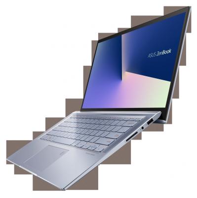 Zenbook 14_UX431_Ultrabook_Thin والضوء