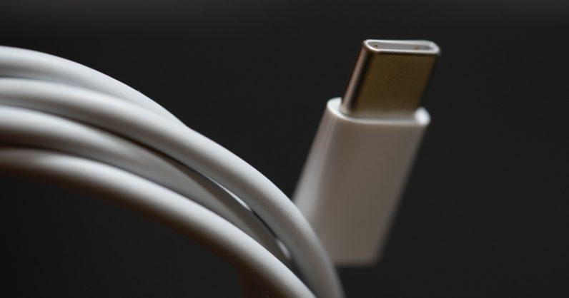 يوفر USB 4.0 الدعم لسرعات نقل 40 جيجابت في الثانية 1