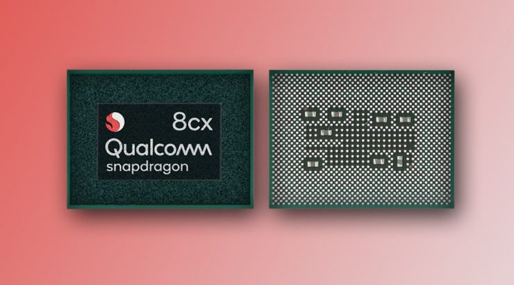 Snapdragon 8CX 740x410 0