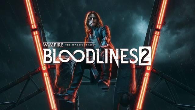 مصاص دماء: المهزلة - Bloodlines 2