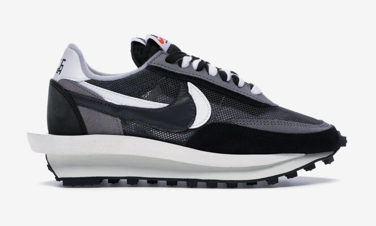 11 من حذاءنا المفضل من نايك Black Nike to Cop Right Now 1