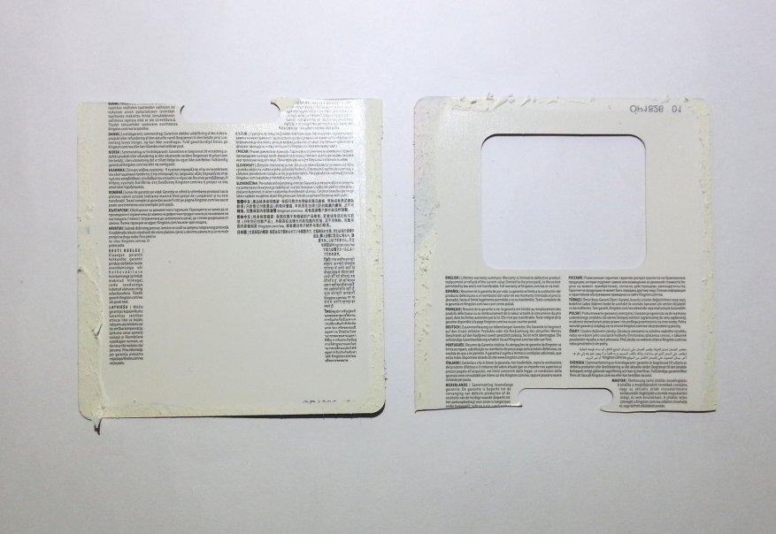 بطاقة ذاكرة Kingston Canvas Go microSDXC microSDXC بسعة 64 جيجا بايت (U3 / V30) 3