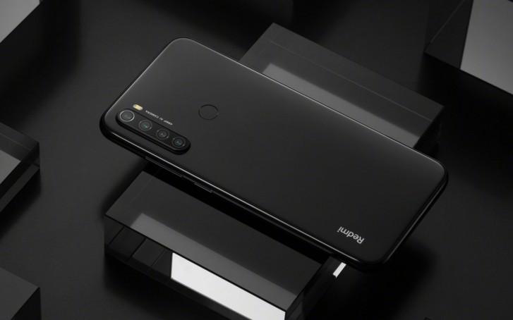 REDM Note 8 للمسؤول: أول هاتف مزود بكاميرا 64 ميجا بكسل موجود هنا! 2