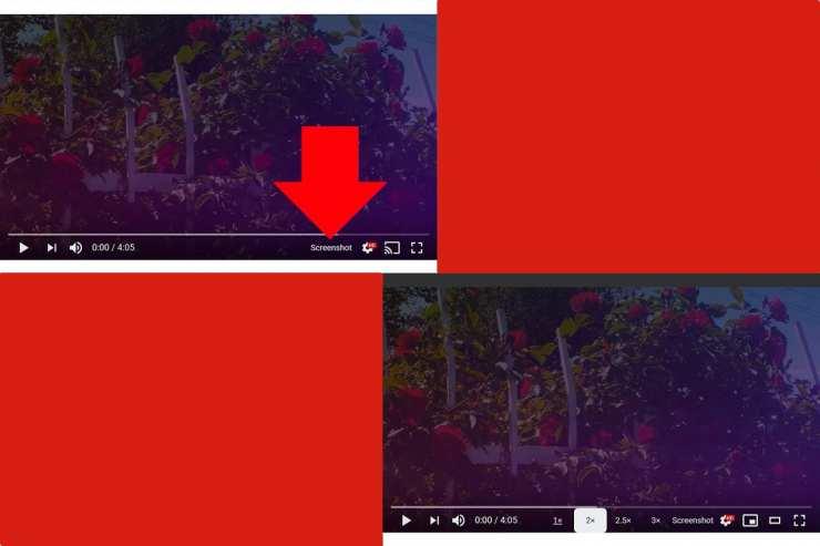 كيفية استخراج الصور من أشرطة الفيديو من YouTube 2