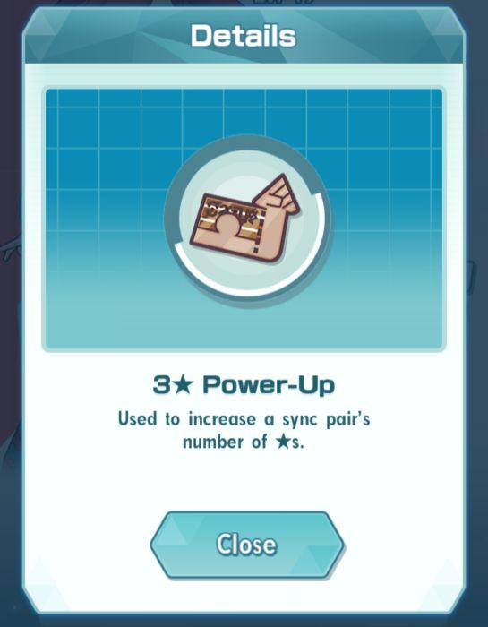 Pokemon Masters 3 Star Power-up: كيفية زيادة عدد النجوم لأزواج المزامنة (زيادة الإمكانات) 2