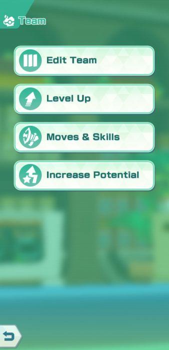 Pokemon Masters 3 Star Power-up: كيفية زيادة عدد النجوم لأزواج المزامنة (زيادة الإمكانات) 3