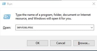 """عن طريق Windows الخدمات """"width ="""" 395 """"height ="""" 207 """"srcset ="""" https://applexgen.com/ar/wp-content/uploads/2019/09/1567489248_4_كيفية-تعطيل-الإبلاغ-عن-خطأ-في-Windows-10.jpg 395w ، https://techviral.net/wp-content/uploads/2016/07/Windows-error-Reporting-300x157.jpg 300w """"data-lazy-sizes ="""" (الحد الأقصى للعرض: 395 بكسل) 100 فولت ، 395 بكسل"""