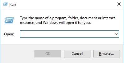 """عن طريق Windows الخدمات """"width ="""" 399 """"height ="""" 203 """"srcset ="""" https://applexgen.com/ar/wp-content/uploads/2019/09/1567489248_555_كيفية-تعطيل-الإبلاغ-عن-خطأ-في-Windows-10.jpg 399w ، https://techviral.net/ wp-content / uploads / 2016/07 / RUN-Dialog-box-300x153.jpg 300w """"data-lazy-sizes ="""" (الحد الأقصى للعرض: 399 بكسل) 100 فولت ، 399 بكسل"""