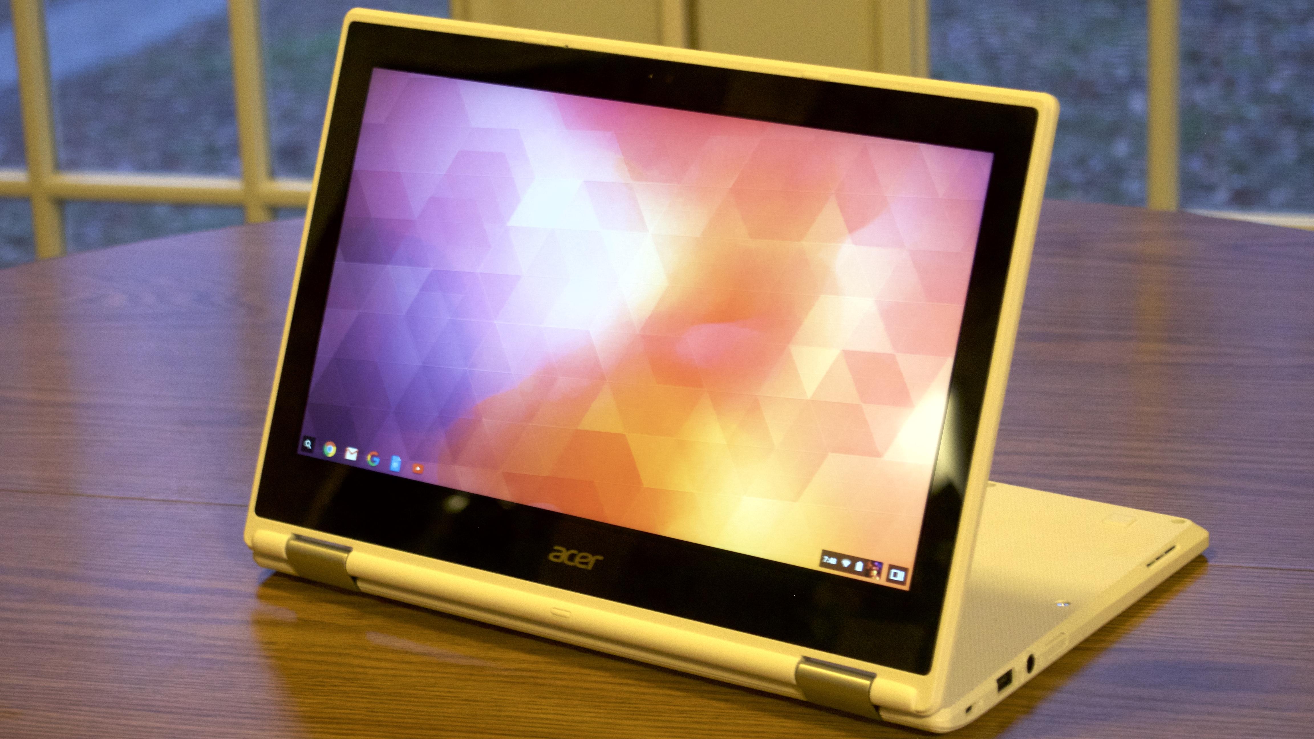 أيسر Chromebook R11