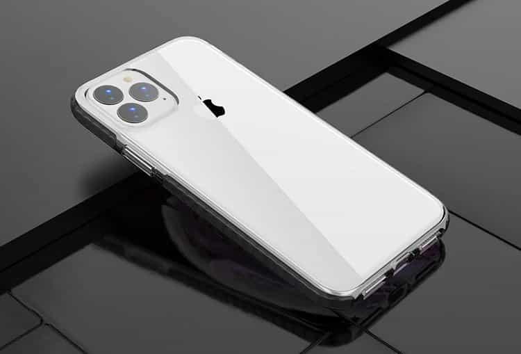 iPhone 11: تسرب يكشف كل التفاصيل قبل الإصدار! 2