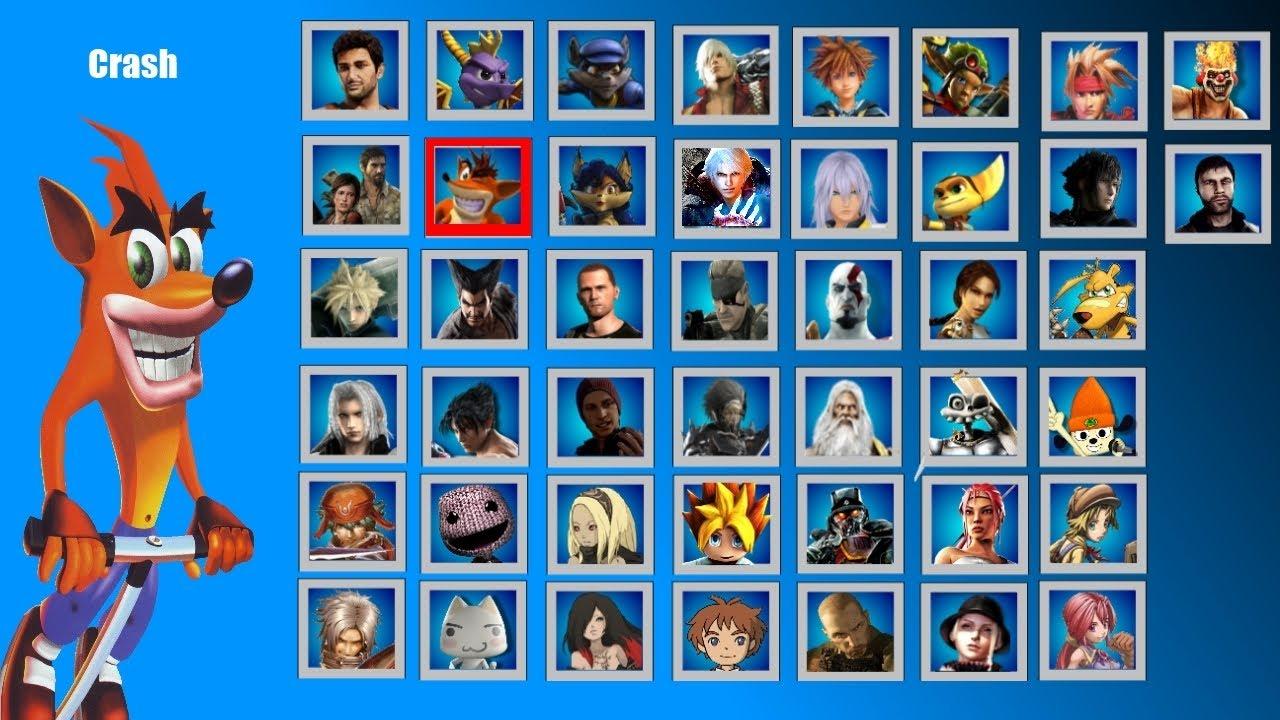 كل النجوم معركة رويال 2