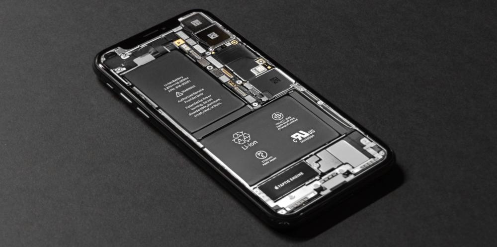 كيف تتوقف Apple من اختناق اي فون الخاص بك