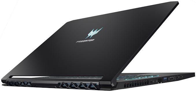 وميض بسرعة: Acer's Predator Triton 500 تحصل على عرض 300 هرتز 1