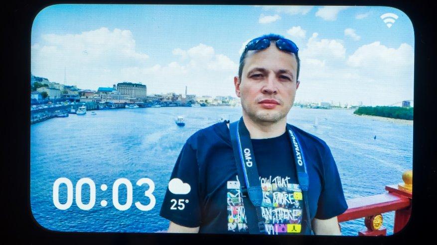 Xiaomi شياو منظمة العفو الدولية تعمل باللمس: شاشة اللمس الذكية المتكلم 60