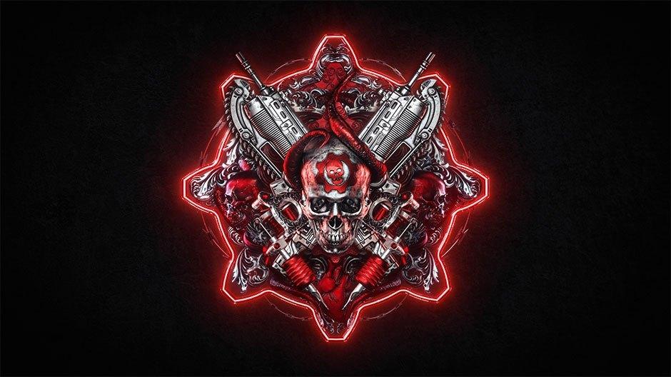 """يعد """"Gears Ink"""" فرصة مثالية لمحبي Gears of War لإظهار مدى حبهم للمسلسل 2"""