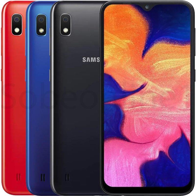 4 ممتاز smartphones بطارية كبيرة لمدة تقل عن 4 آلاف بيزو 3