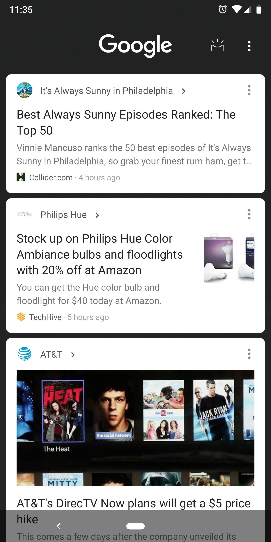كيفية تمكين Android 9.0 Pie الجديد لـ Dark Theme Dark على Google Pixel