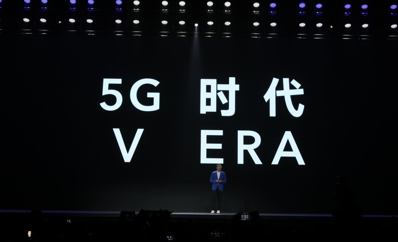 أعلنت Honor عن السلسلة V الحصرية لـ 5G smartphones 1
