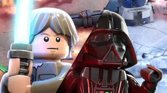 """ستصدر LEGO Star Wars Battle 2020 """"width ="""" 700 """"height ="""" 393"""