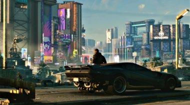 يعرض Cyberpunk 2077 التصميم النهائي لأحد كتب الصلب الخاصة به 5