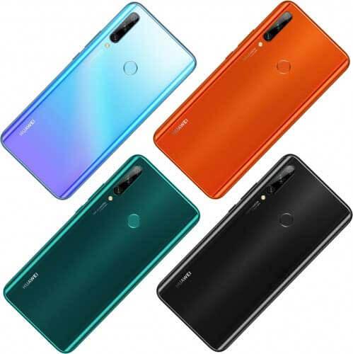 أعلنت شركة Huawei Enjoy 10 Plus مع شاشة مقاس 6.59 بوصة وكاميرا سيلفي منبثقة 16 ميجابكسل: السعر والمواصفات 1