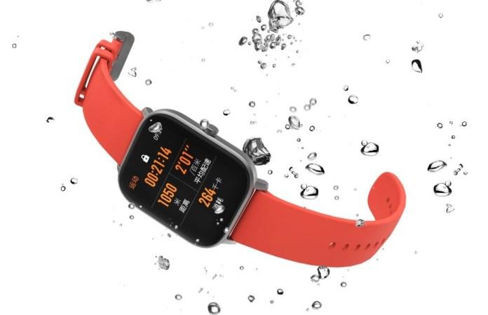 هوامي Amazfit GTS Smartwatch مراجعة ، السعر والمواصفات 5