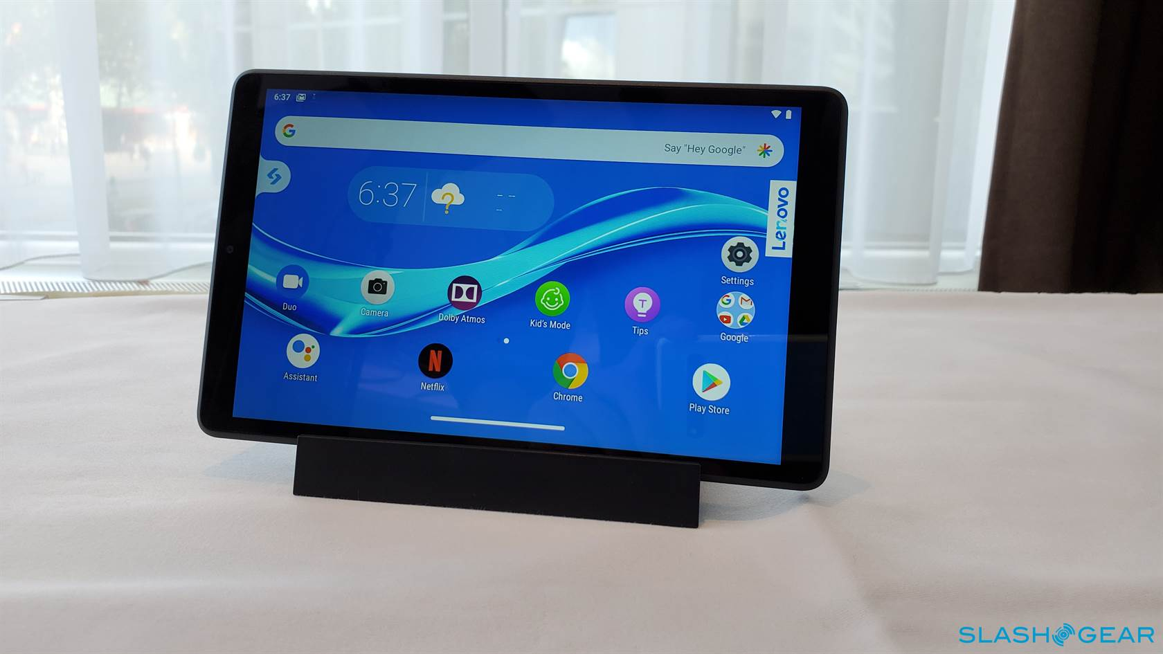 Lenovo Smart Tab M8 و Yoga Smart Tab و Smart Display 7 pack Google Assistant 2