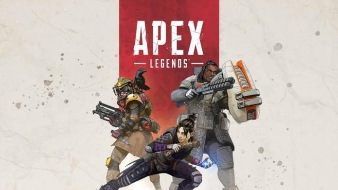 نحن نعلم بالفعل مهارات Nomad ، الأسطورة التالية لـ Apex Legends 1