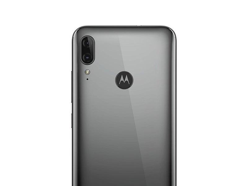 وصل Moto E6 Plus بشاشة أوسع وكاميرا مزدوجة 2