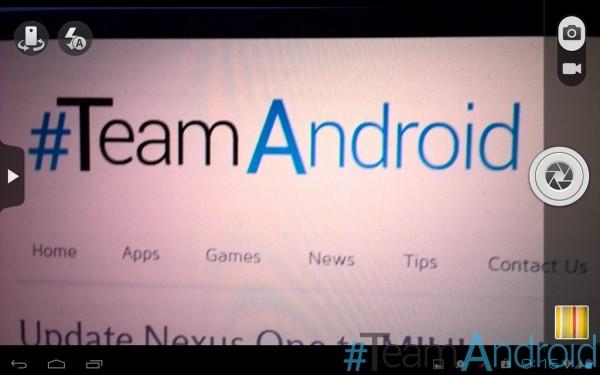 تطبيقات Huawei MediaPad 10 FHD لأي قرص Android 3