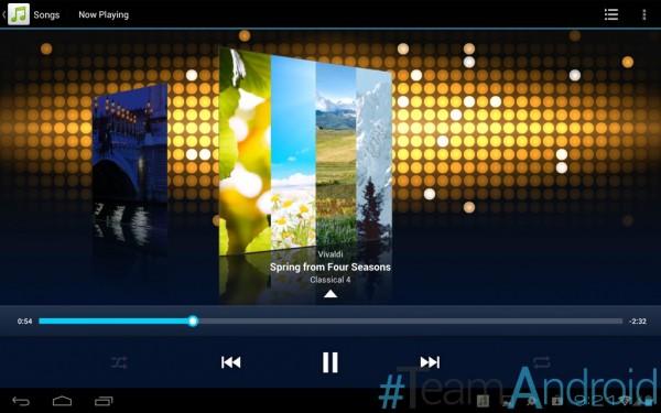 تطبيقات Huawei MediaPad 10 FHD لأي قرص Android 5