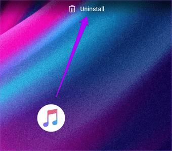 Apple  الموسيقى لا تنزيل الأغاني Iphone Android 39