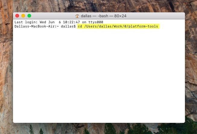 كيفية فتح بووتلوأدر الخاص بك على OnePlus 6