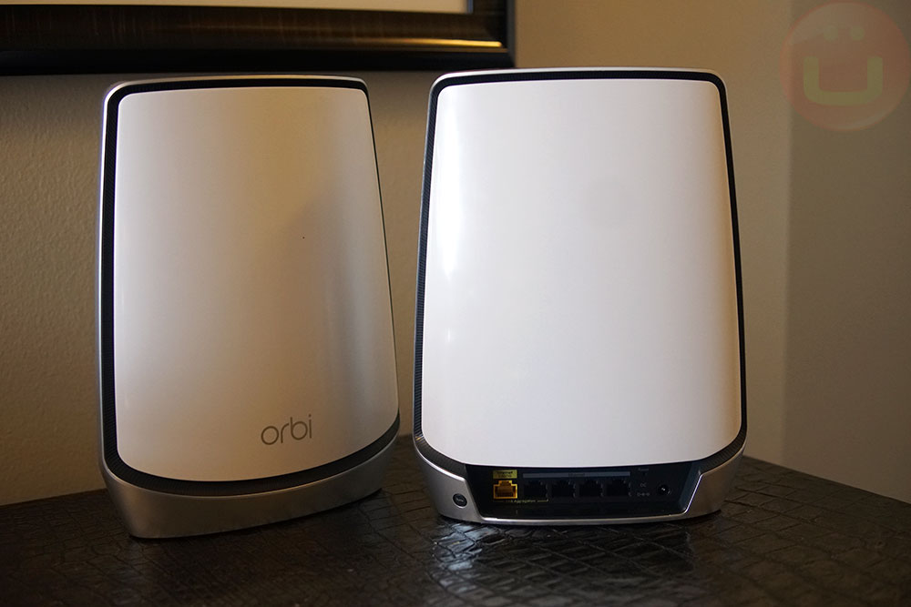 Netgear Orbi Wi-Fi 6 Mesh Lands في IFA 1