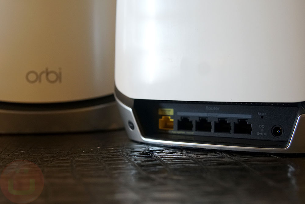 Netgear Orbi Wi-Fi 6 Mesh Lands في IFA 2