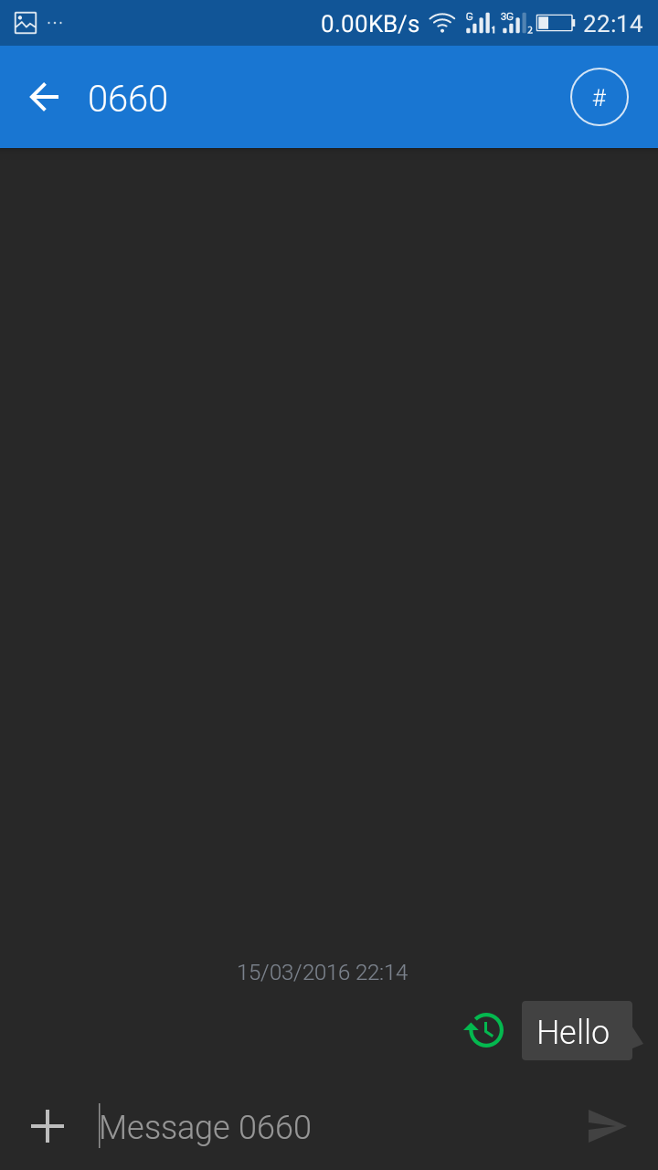 """كيفية جدولة الرسائل النصية على Android """"width ="""" 253 """"height ="""" 450 """"srcset ="""" https://techviral.net/wp-content/uploads/2015/07/How-To-Schedule-Text-Messages-On -Android-1.png 720w ، https://techviral.net/wp-content/uploads/2015/07/How-To-Schedule-Text-Messages-On-Android-1-169x300.png 169w ، https: / /techviral.net/wp-content/uploads/2015/07/How-To-Schedule-Text-Messages-On-Android-1-576x1024.png 576w، https://techviral.net/wp-content/uploads/ 2015/07 / How-To-Schedule-Text-Messages-On-Android-1-696x1237.png 696w ، https://techviral.net/wp-content/uploads/2015/07/How-To-Schedule-Text -Messages-On-Android-1-236x420.png 236w """"data-lazy-sizes ="""" (الحد الأقصى للعرض: 253 بكسل) 100 فولت ، 253 بكسل"""