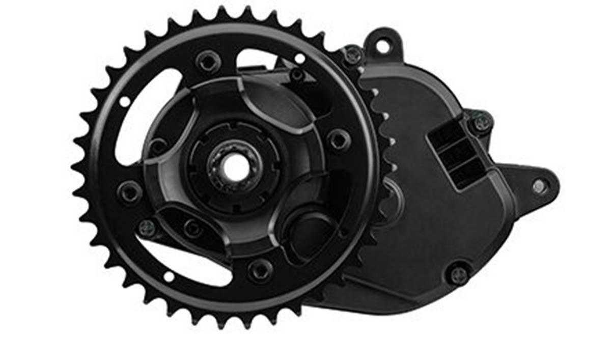 أنواع محركات الدراجات الكهربائية 2