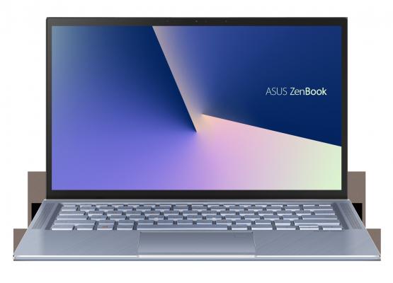 Zenbook 14_UX431_NanoEdge display_Slim bezel