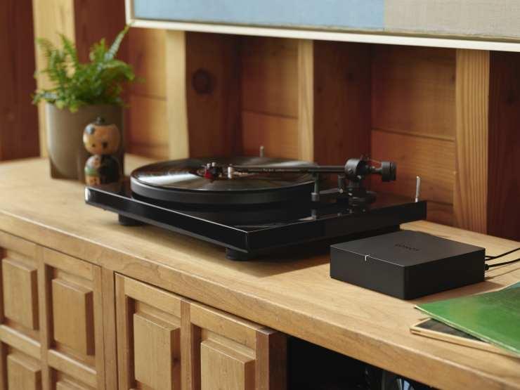 يسمح منفذ Sonos الجديد بدمج السماعات التقليدية في النظام البيئي للعلامة التجارية 2