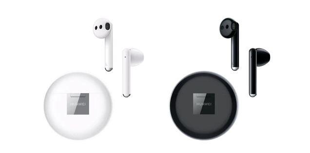 لدى Huawei سماعات رأس لاسلكية جديدة: يتميز FreeBuds 3 بتصميم مفتوح صالح وشريحة جديدة تمامًا 1
