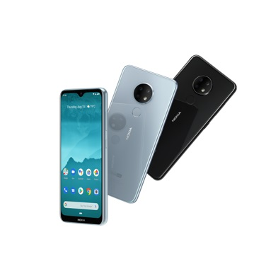 IFA 2019: نوكيا تقدم خدمات جديدة smartphones، بما في ذلك ضفدع مع 4G 1