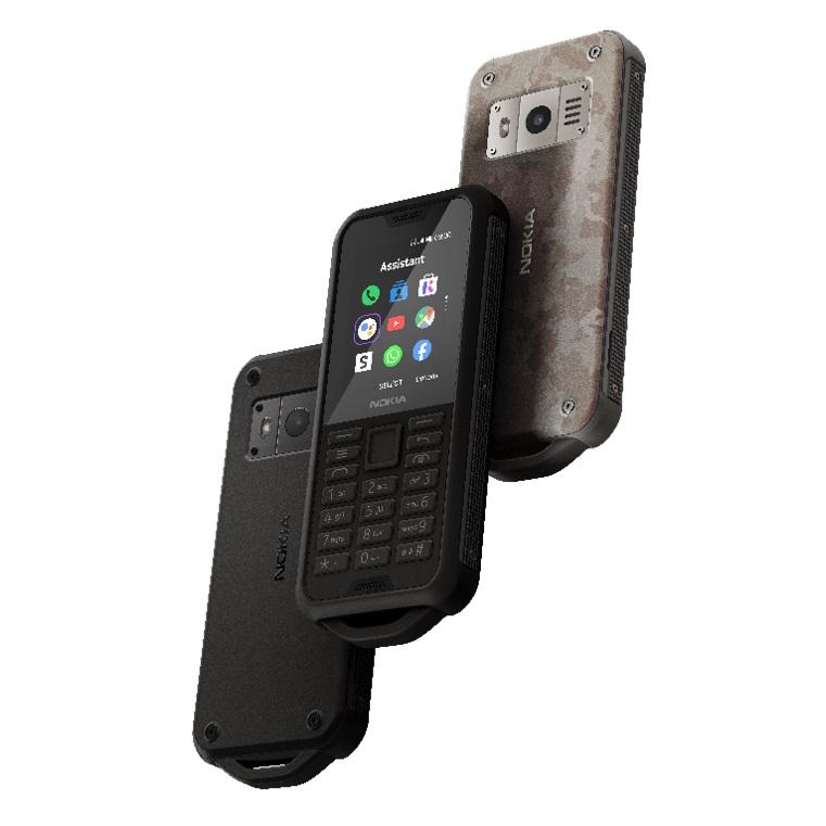 IFA 2019: نوكيا تقدم خدمات جديدة smartphones، بما في ذلك ضفدع مع 4G 2