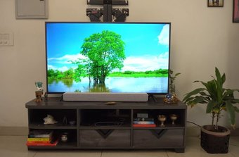 Mi Led Smart Tv 4 X Pro