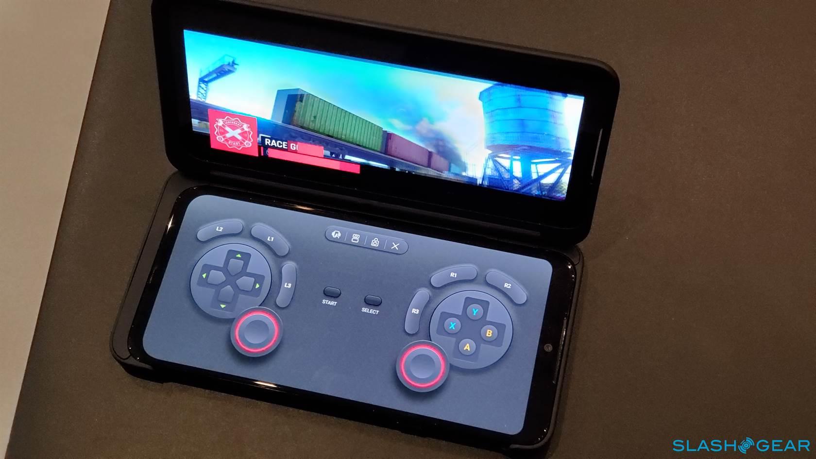 يجلب LG G8X ThinQ شاشة مزدوجة محسنة ومهام متعددة أكثر ذكاءً 1