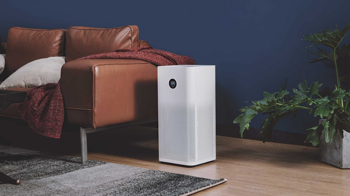 XIAOMI Mijia لتنقية الهواء 3 مراجعة: أداء منخفض الضوضاء مع المزيد من حجم الهواء 3