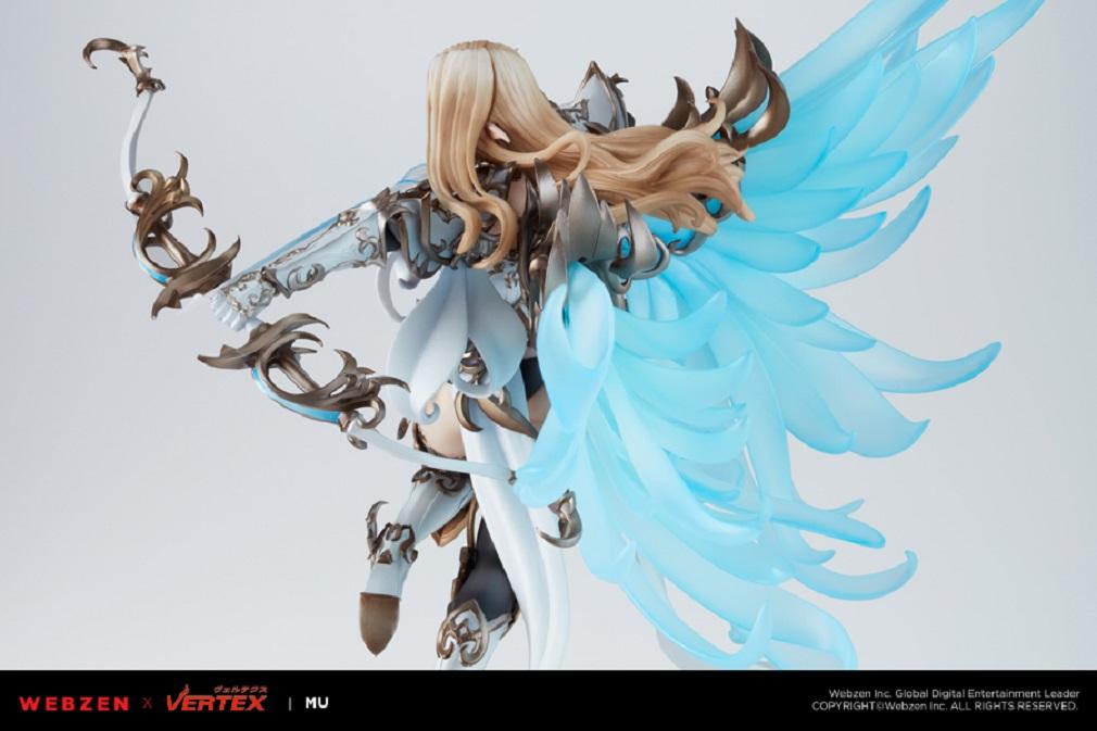 التمثال الرسمي لـ Fairy Elf من MU Online متوفر الآن للطلب المسبق 2