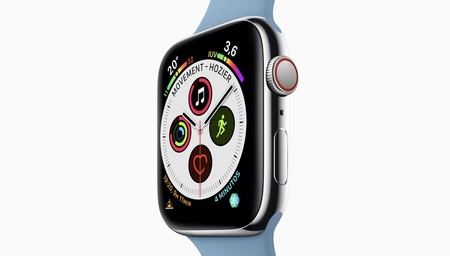 Apple Watch  سلسلة 5